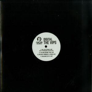 Digital - The Vips