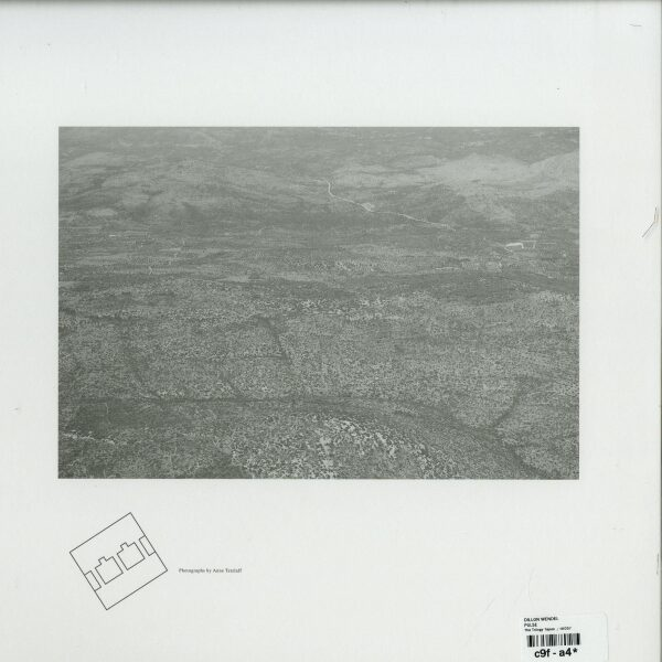 Dillon Wendel - Pulse (Back)