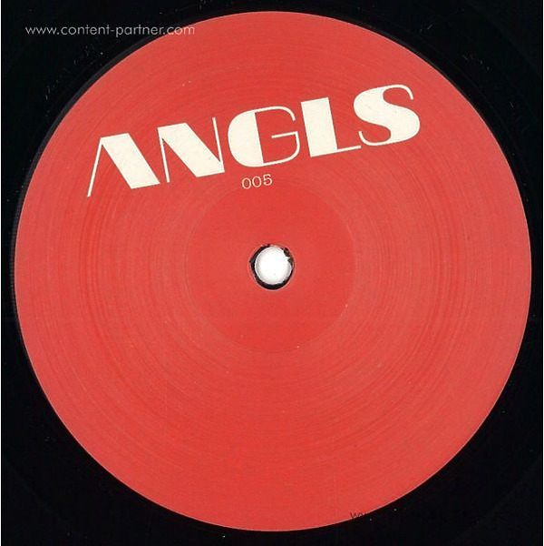 Dimi Angelis - ANGLS005