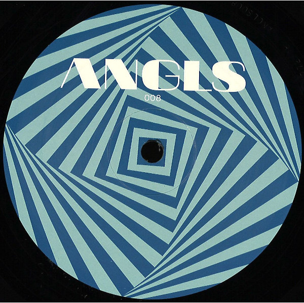 Dimi Angelis - ANGLS008