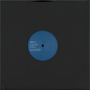 Dimi Angelis - ANGLS008 (Back)