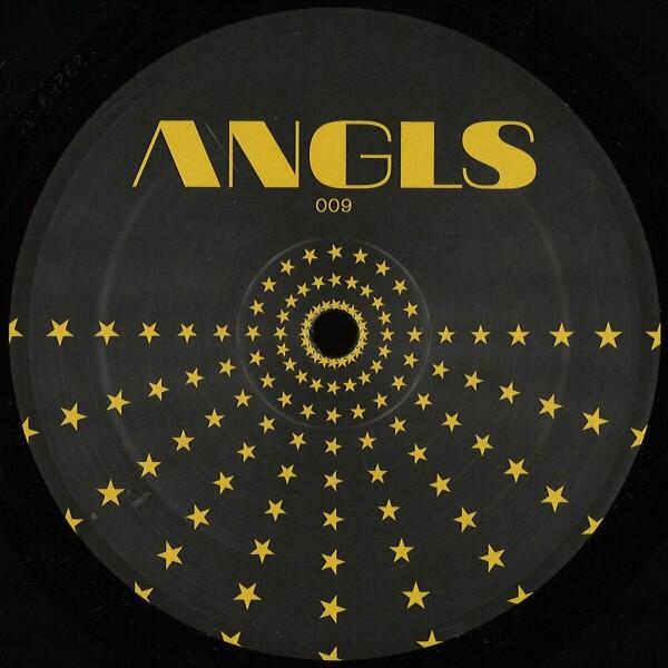 Dimi Angelis - ANGLS009