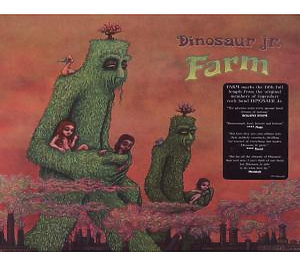 Dinosaur Jr. - Farm