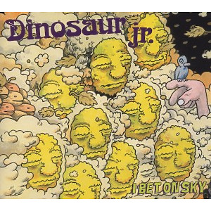 Dinosaur Jr. - I Bet On Sky (Digi)
