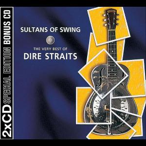 Dire Straits - Sultans Of Swing (Special Edition)