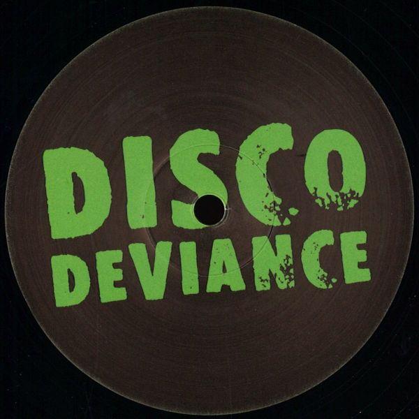 Disco Deviance - Love Drop Edits