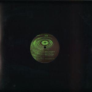 Disco Deviance - Love Drop Edits (Back)