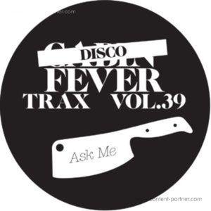 Disco Fever - Trax Vol. 39