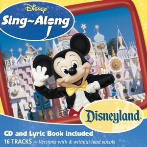 Disney's Sing Along - Disney's Sing-Along/Disneyland