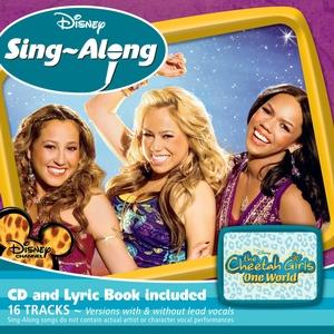 Disney's Sing Along - Disney's Sing-Along/The Cheetah Girls