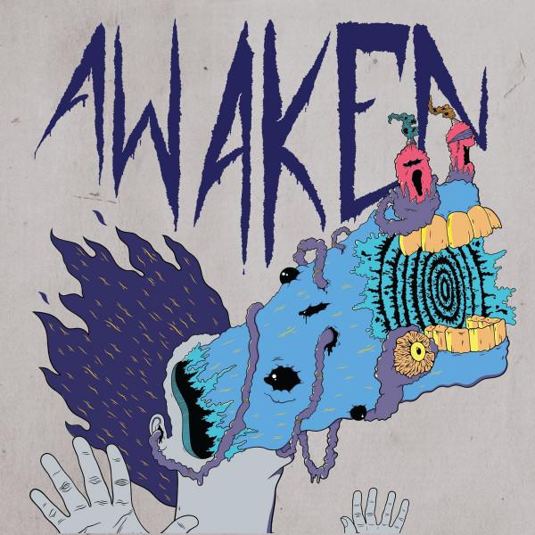 Distance - Awaken EP