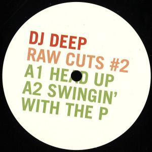 Dj Deep - Raw Cuts Vol.2