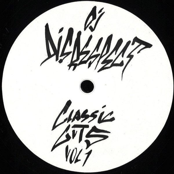 Dj Disrespect - Classic Cuts Vol. 1