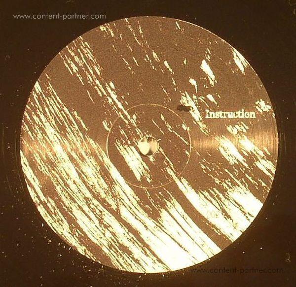Dj Spider - Project Harmonics A.D EP (Back)