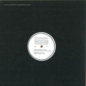 Djebali & John Dimas - Soul Vision EP