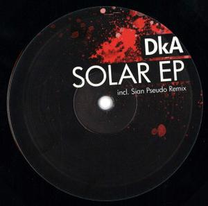DkA - Solar EP
