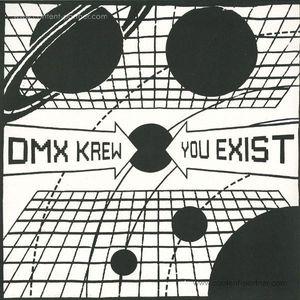 Dmx Krew - You Exist