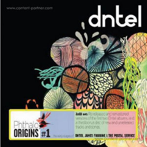 Dntel - Early Works For Me If It Works For You 2
