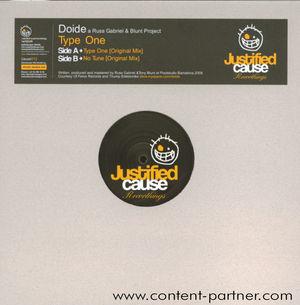 Doide ( Aka Russ Gabriel & Tony Blunt) - Type One