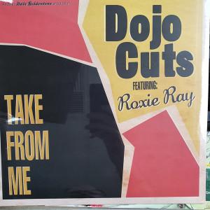 Dojo Cuts - Take From Me (Ltd. Clear Vinyl LP Repress) (Back)