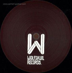 Doka - Ask EP (Nx1, Aiken Remix)