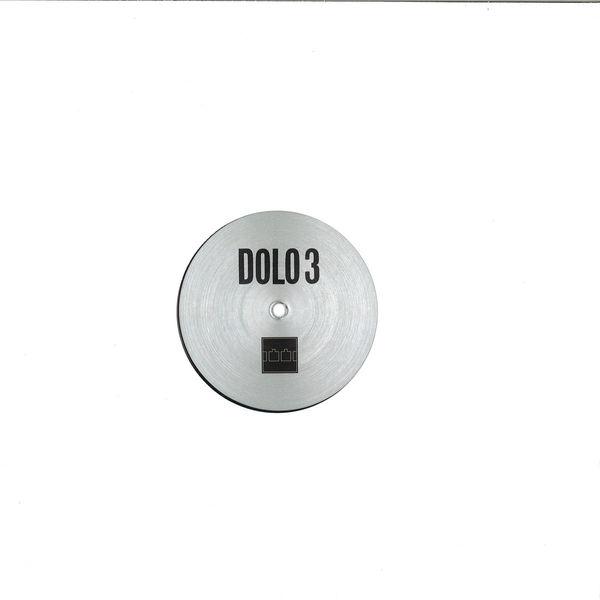 Dolo Percussion - Dolo (Back)
