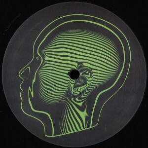 Domenic Cappello - Movements in Mind EP