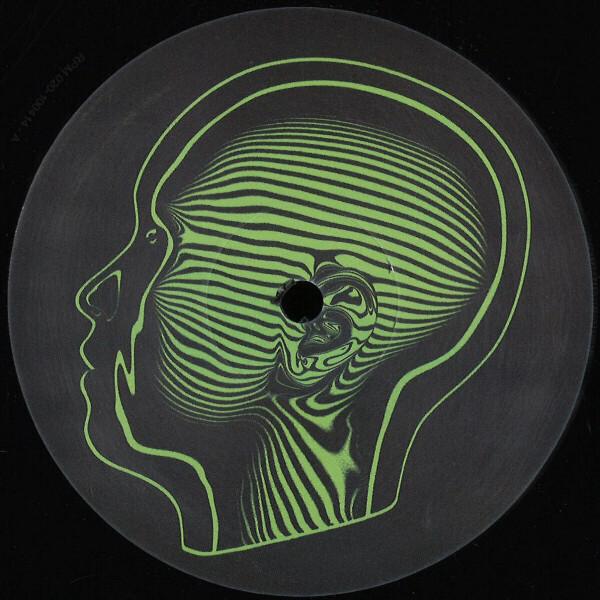 Domenic Cappello - Movements in Mind EP