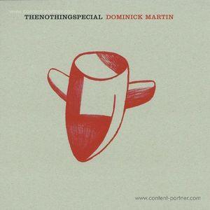 Dominick Martin - Knee Soul