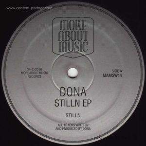 Dona - Stilln EP