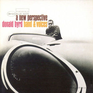 Donald Byrd - A New Perspective (Rem. + DL-Code)