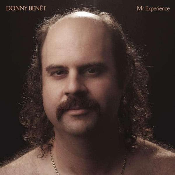 Donny Benét - Mr Experience