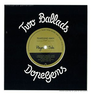 Dopegems - Ballads