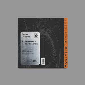 Dorian Concept - Toothbrush / Booth Thrust (Ltd. Orange tranp. 12