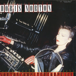 Doris Norton - Norton Computer for Peace