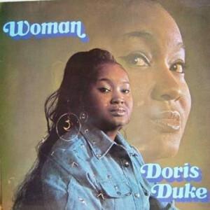 Doris duke - Woman