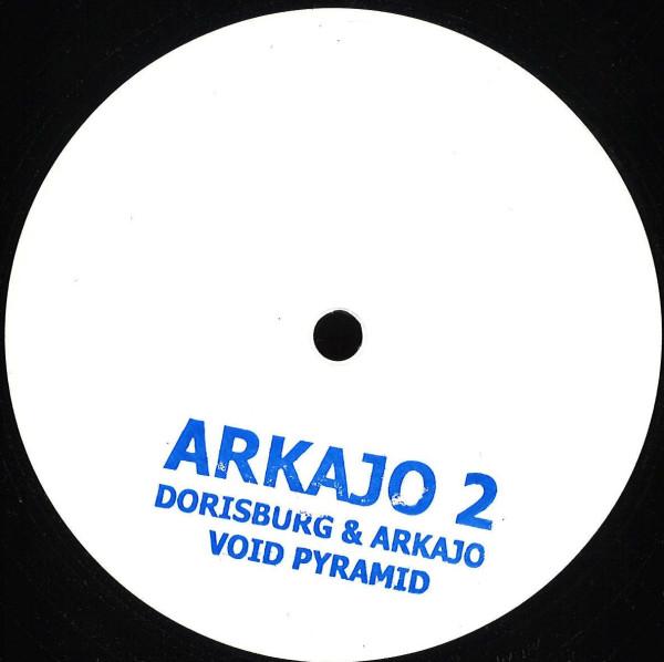 Dorisburg & Arkajo - Void Pyramid