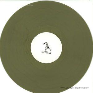 Dos Attack - Flue Remixes - 180gr