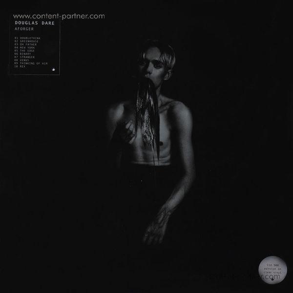 Douglas Dare - Aforger (LP+MP3)