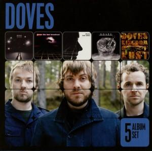 Doves - 5 Album Set