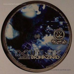 Downlink / Vaski - Biohazard / Zombie Apocolypse