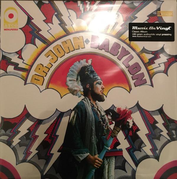 Dr. John - Babylon (180g Reissue)