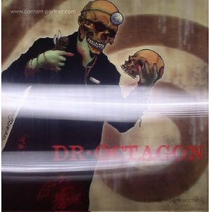 Dr. Octagon - Dr.Octagonecologyst (Octagonal Box) (3LP)