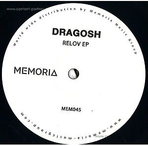 Dragosh - Relov