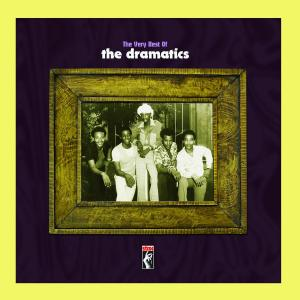 Dramatics,The - THE VERY BEST OF
