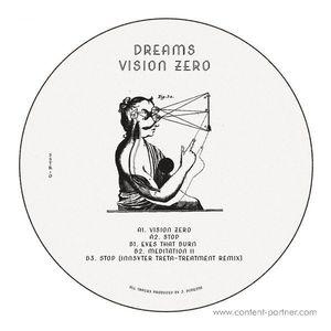 Dreams - Vision Zero