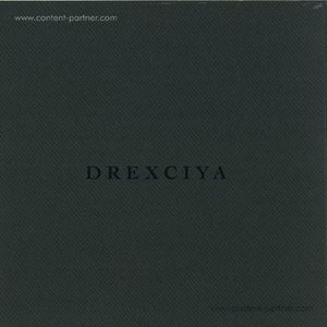 Drexciya - Black Sea / Wavejumper (Aqualung Versions)