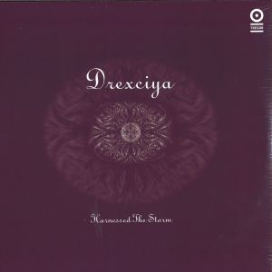 Drexciya - Harnessed The Storm (2LP Repress)
