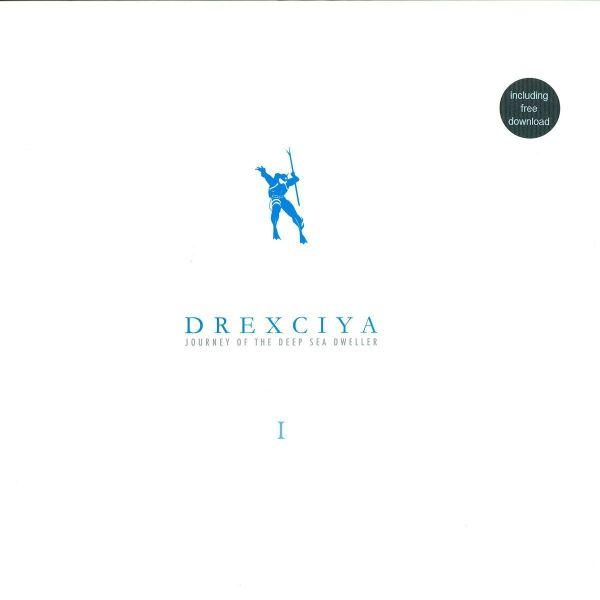 Drexciya - Journey Of The Deep Sea Dweller I