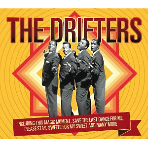 Drifters,The - The Drifters-Best Of